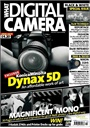 Digital Camera Magazine omslag 2009 7