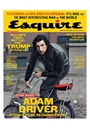 Esquire (US Edition) omslag 2018 1