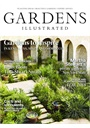 Gardens Illustrated omslag 2018 1