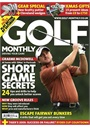 Golf Monthly omslag 2010 4