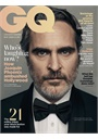 GQ (UK Edition) omslag 2020 5