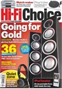 Hifi Choice omslag 2015 9