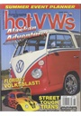 Hot Vws omslag 2008 6