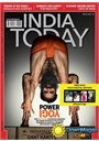 India Today (UK Edition) omslag 2016 711