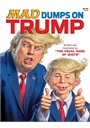 Mad Magazine omslag 2016 11