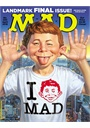 Mad Magazine omslag 2018 4