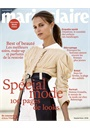 Marie Claire (French Edition) omslag 2016 11