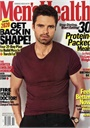Men's Health (US Edition) omslag 2020 1