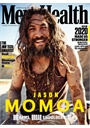 Men's Health (US Edition) omslag 2020 10