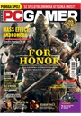 PC Gamer omslag 2017 1
