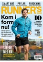 Runners World omslag 2019 10