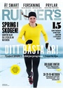 Runners World omslag 2019 11