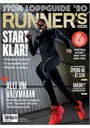 Runners World omslag 2020 2