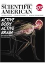 Scientific American omslag 2020 1