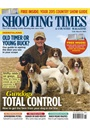 Shooting Times & Country Magazine omslag 2015 1