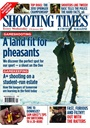 Shooting Times & Country Magazine omslag 2010 4