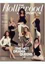 Hollywood Reporter, The (weekly) omslag 2012 6