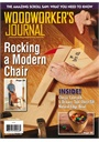 Woodworkers Journal omslag 2018 1