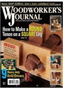 Woodworkers Journal omslag 2013 10