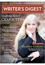 Writer's Digest (Digital Only) omslag 2015 5