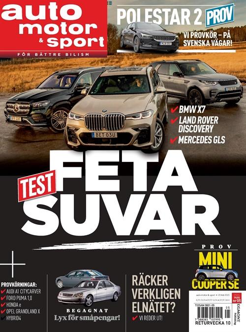 Www.Auto Motor Sport