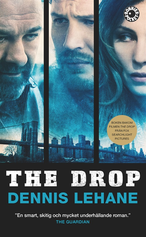 The Drop omslag