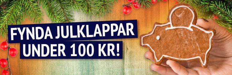 Julklappar till din alskade polare under 400 kronor