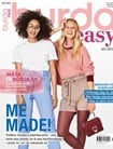 Burda Easy Fashion omslag