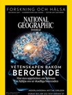 National Geographic Sverige omslag
