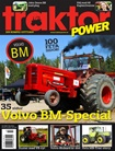 Traktor Power omslag