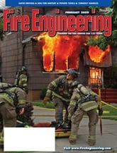 Fire Engineering omslag