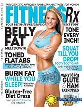 Fitness Rx For Women omslag