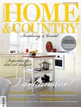 Lifestyle Home & Country omslag