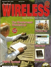 Practical Wireless omslag