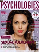 Psychologies (UK Edition) omslag
