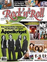 Rock'n'Roll omslag