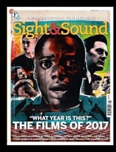 Sight and Sound omslag