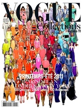 Vogue Collections (French Edition) omslag