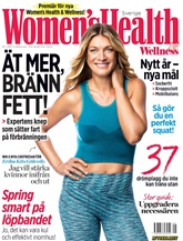 Women's Health & Wellness omslag