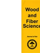 Wood And Fiber Science Journal omslag