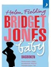 Bridget Jones baby: dagboken omslag