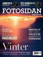 fototidning för nybörjare