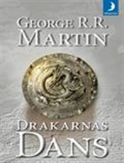 Game Of Thrones - Drakarnas dans omslag