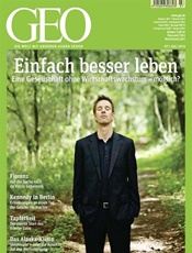 Geo (German Edition) omslag