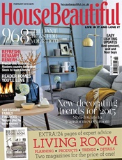 House Beautiful (UK Edition) omslag