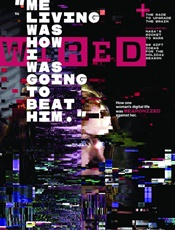 Wired (UK Edition) omslag
