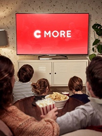 C More TV4 omslag