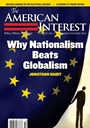 The American Interest omslag 2016 5