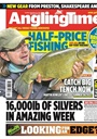 Angling Times omslag 2013 10
