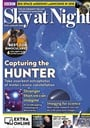 BBC Sky at Night omslag 2018 1